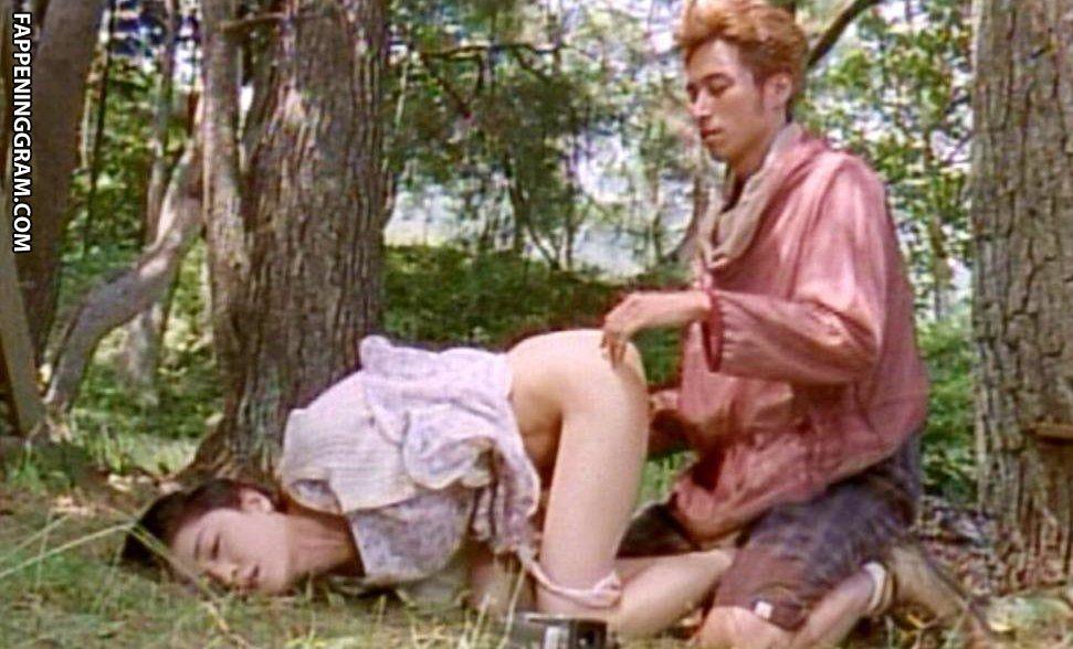 Amiko Kanaya Nude