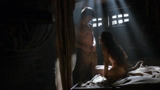 Amy Dawson Nude Leaks