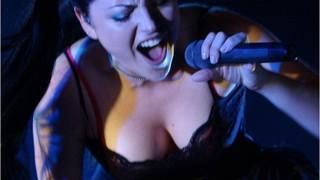 Amy Lee Nude Leaks