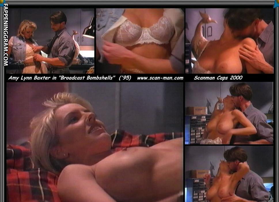 Amy Lynn Baxter Nude Pics