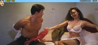 Amy Yip Nude Leaks