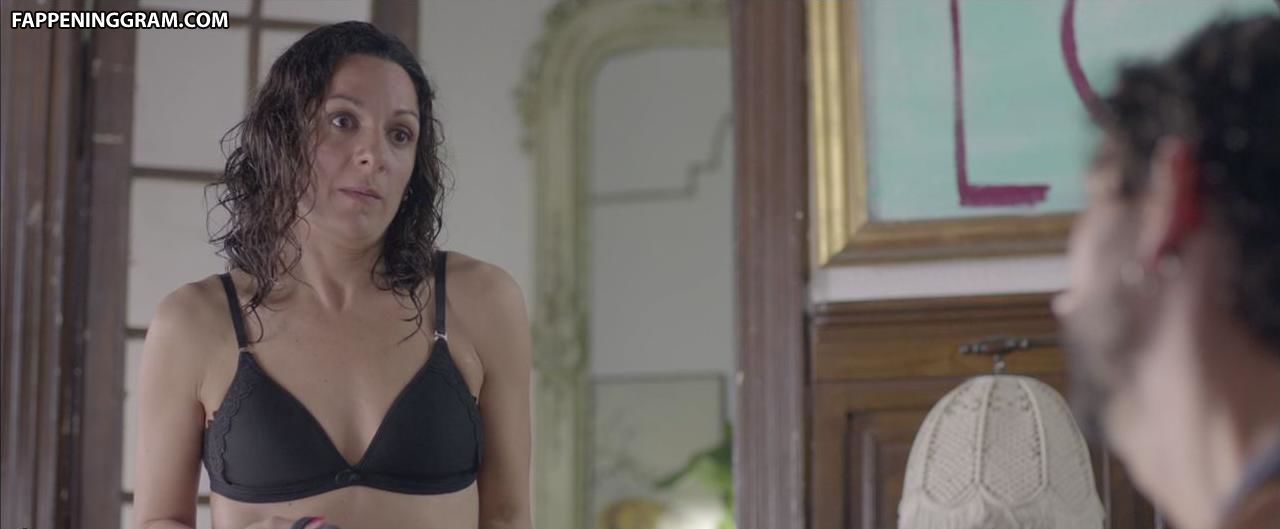 Nackt  Ana Katz Celebrity Porn