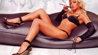 Ana Kokic Nude Leaks