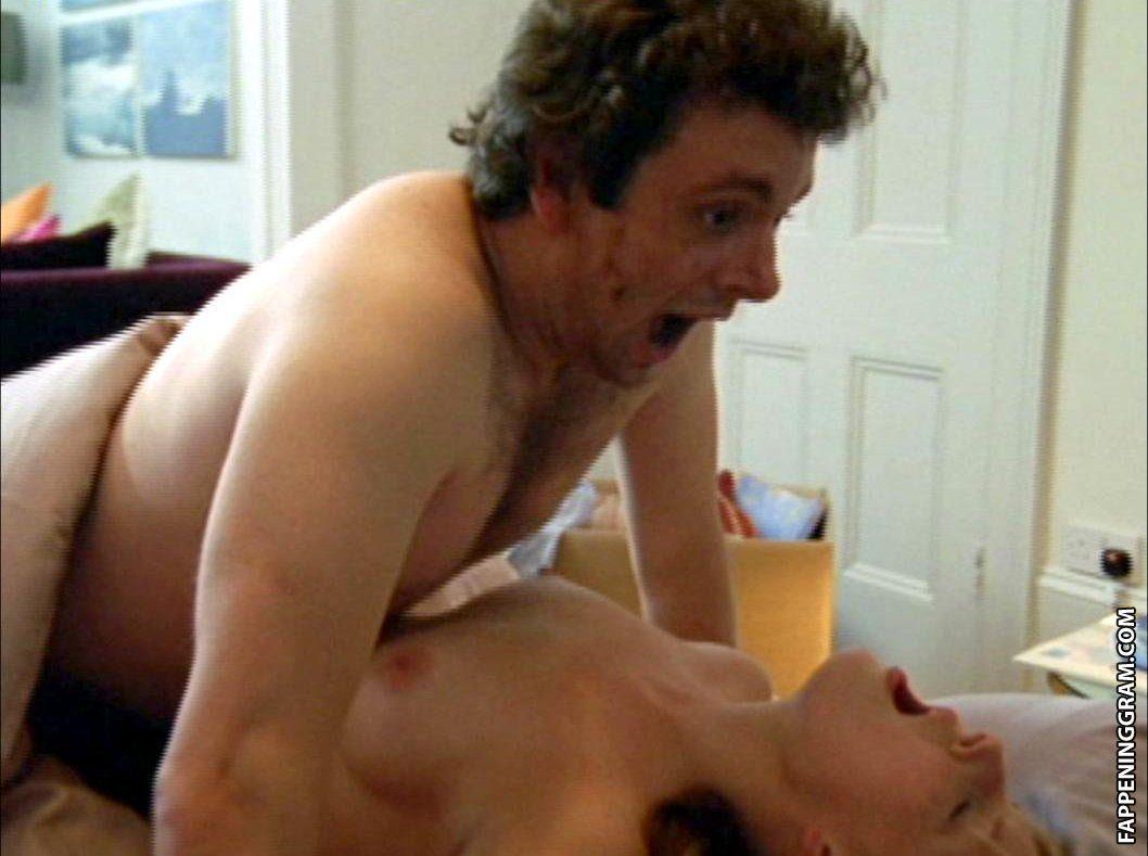 Anastasia Griffith Nude Scene
