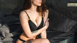 Anastasiya Ivleeva Nude Leaks