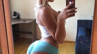 Anastasiya Kvitko Nude Leaks