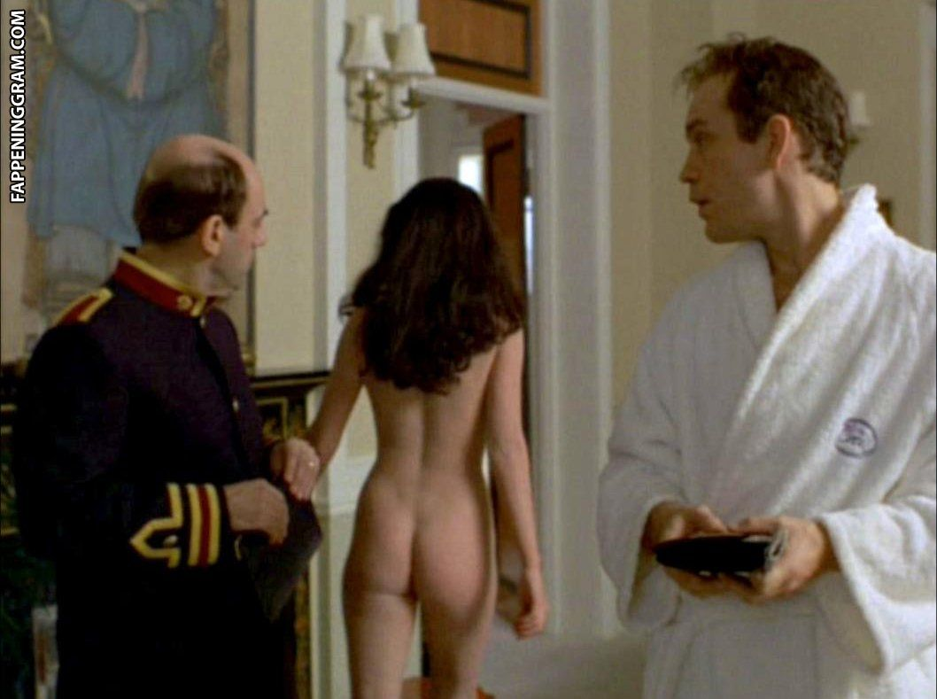 Naked andie macdowell in love after love ancensored