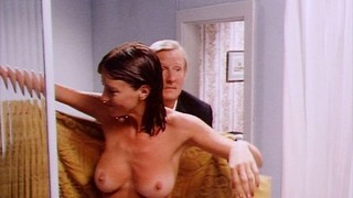 Andrea Allan Nude Leaks