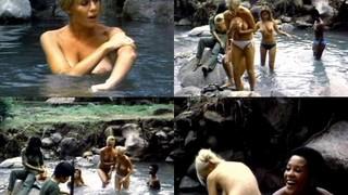 Andrea Cagan Nude Leaks
