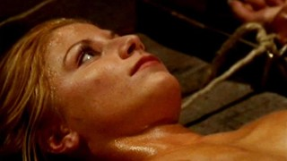 Andrea Fryk Nude Leaks