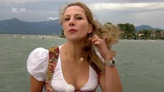 Andrea Griessmann Nude Leaks