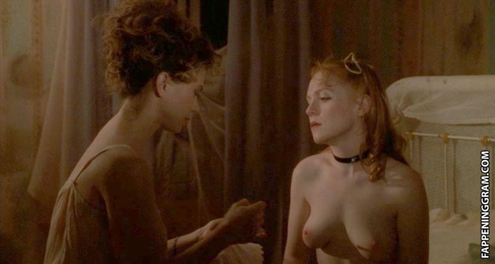 Andrea Morris Nude