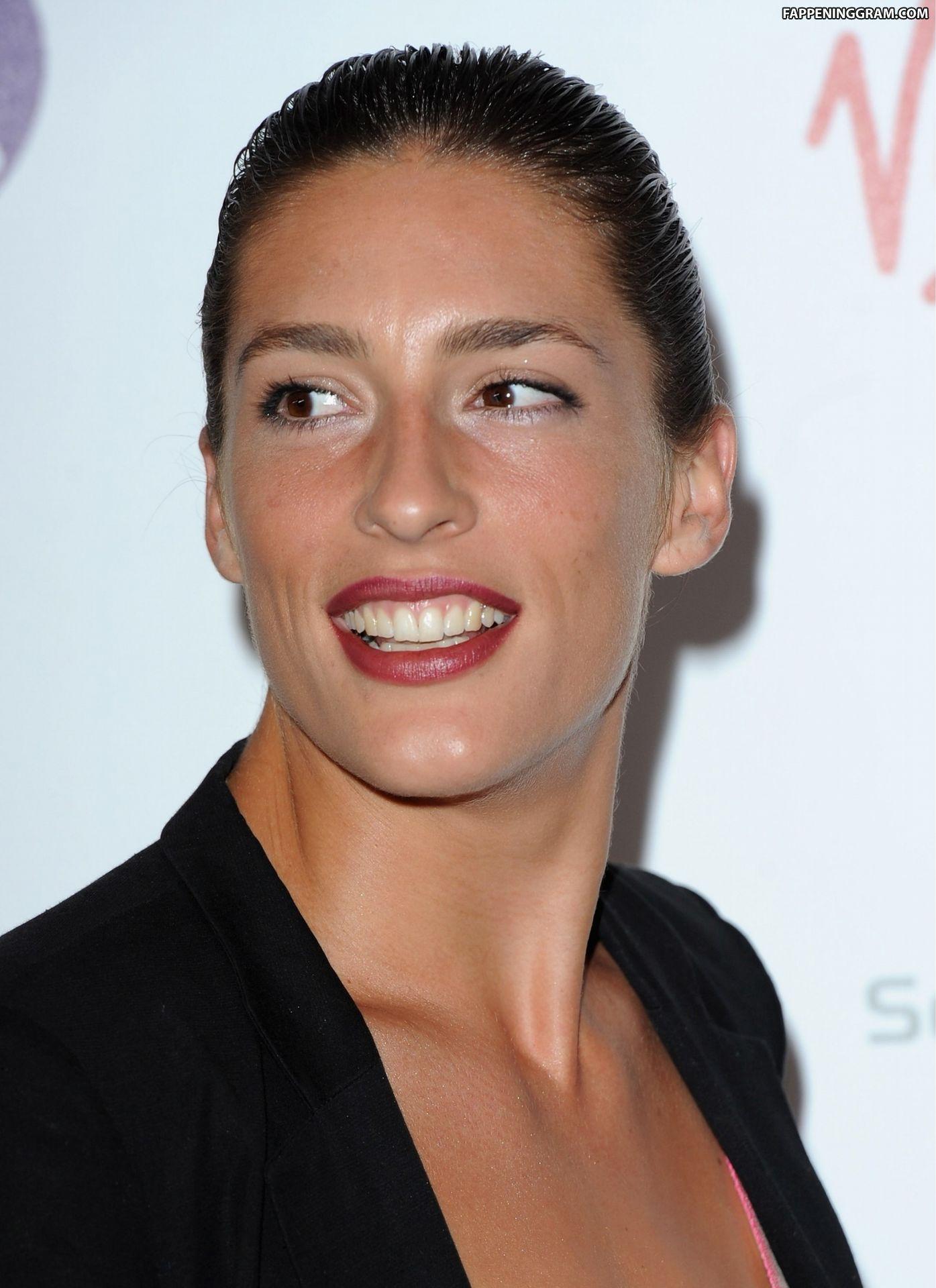 Petkovic nude andrea Andrea Petkovic