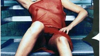 Andrea Suwa Nude Leaks