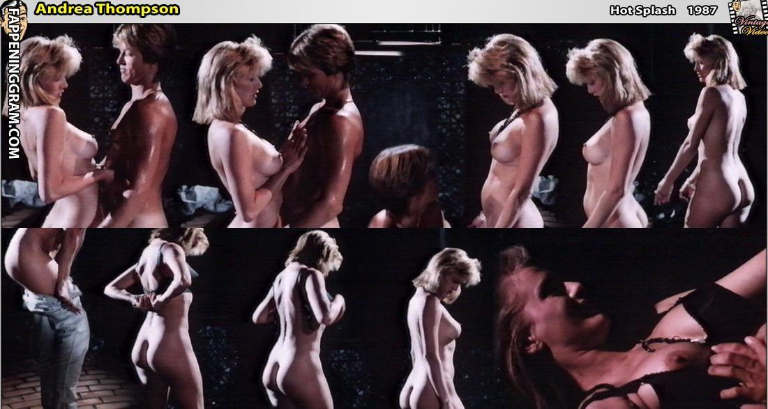 Thompson nackt Ashley  Lindsey Vonn