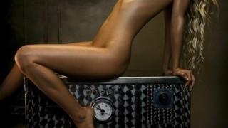 Andrea Vetsch Nude Leaks