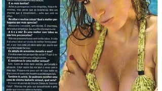 Andressa Pedry Nude Leaks