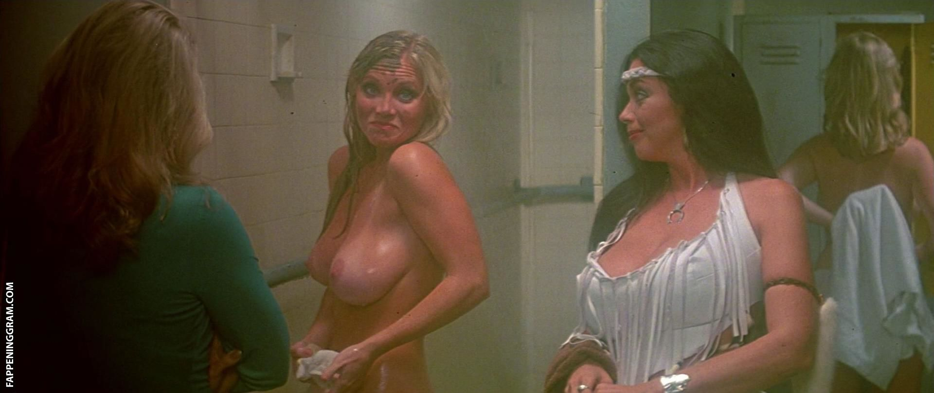 Angela Aames Nude