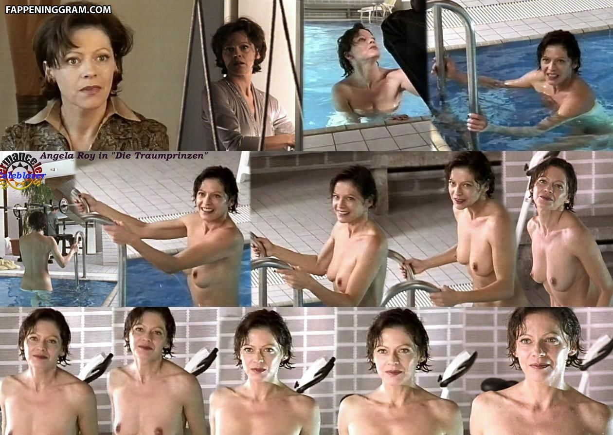 Nude roy Lana Roy
