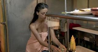 Angela Sarafyan Nude Leaks