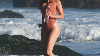 Angelica Bridges Nude Leaks