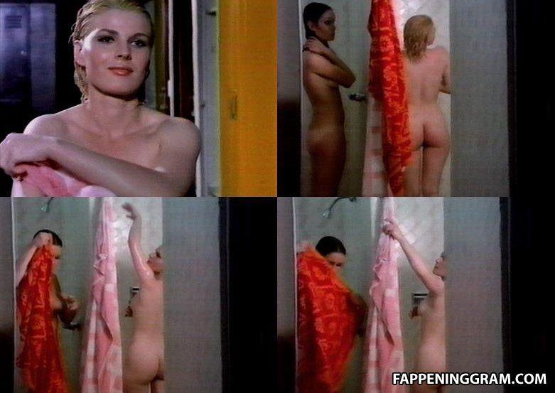 Nackt  Katherine Scharhon 44 Sexy