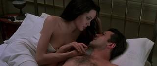 Angelina Jolie Nude Leaks
