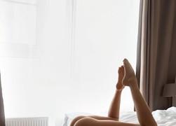 Angelina Kuznetsova Nude Leaks