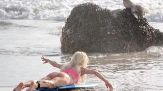 Angelique Morgan Nude Leaks