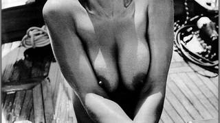 Ania Rudi  nackt