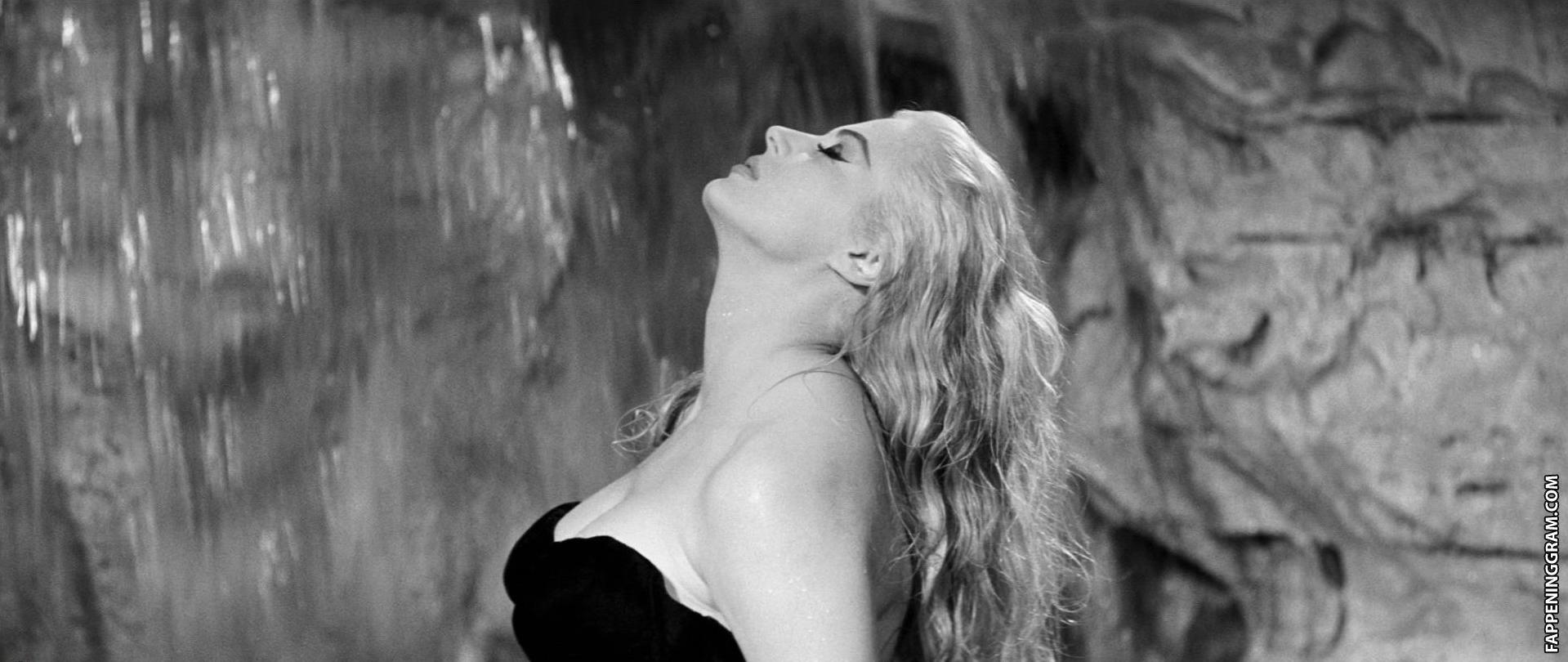 Anita ekberg naked
