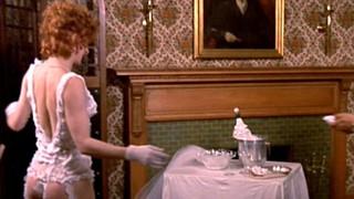 Anita Morris Nude Leaks