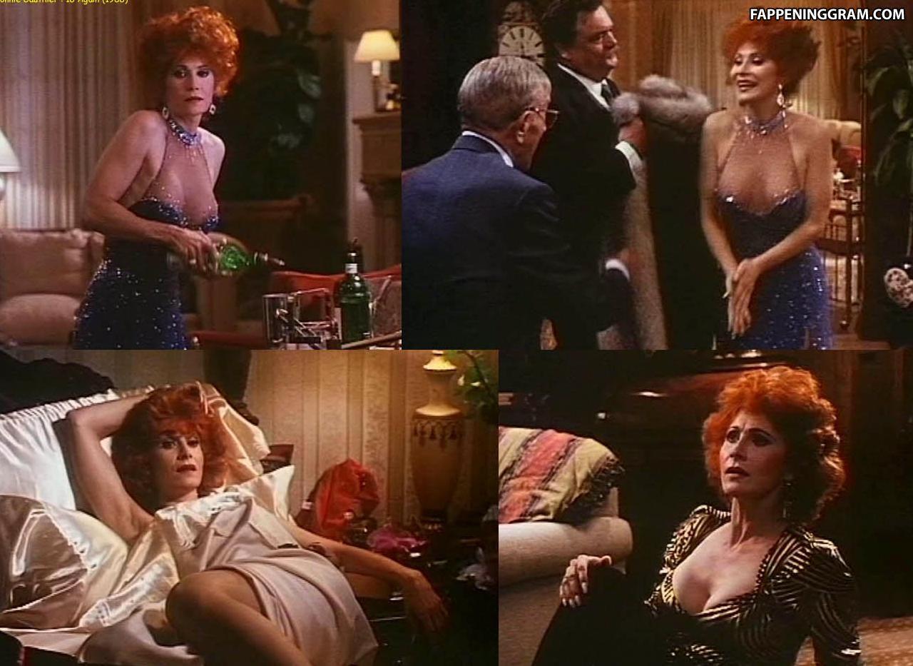 Anita Morris  nackt