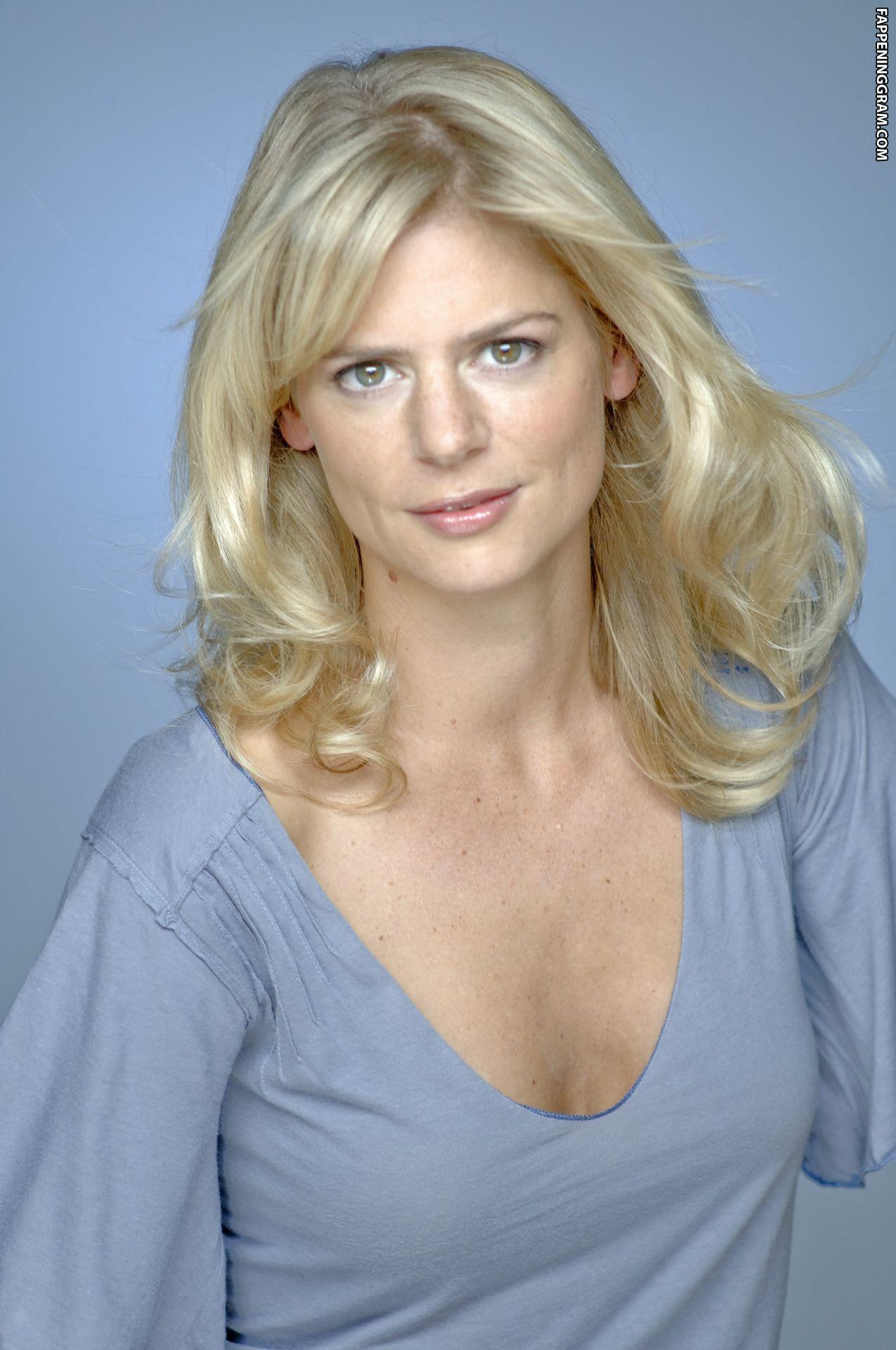 Nackt  Ingrid Mareski 62 Ingrid