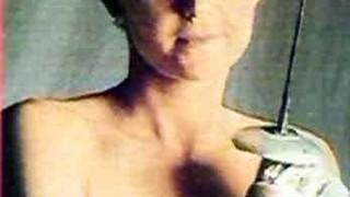 Anja Fichtel Nude Leaks
