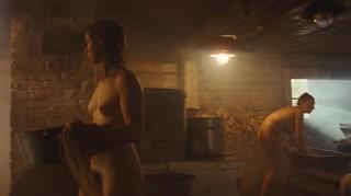 Anjorka Strechel Nude Leaks