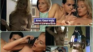 Ann Ceurvels Nude Leaks
