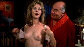Ann Dusenberry Nude Leaks