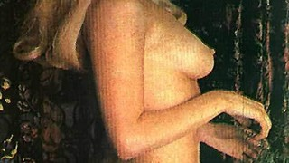 Anna Bergmann Nude Leaks
