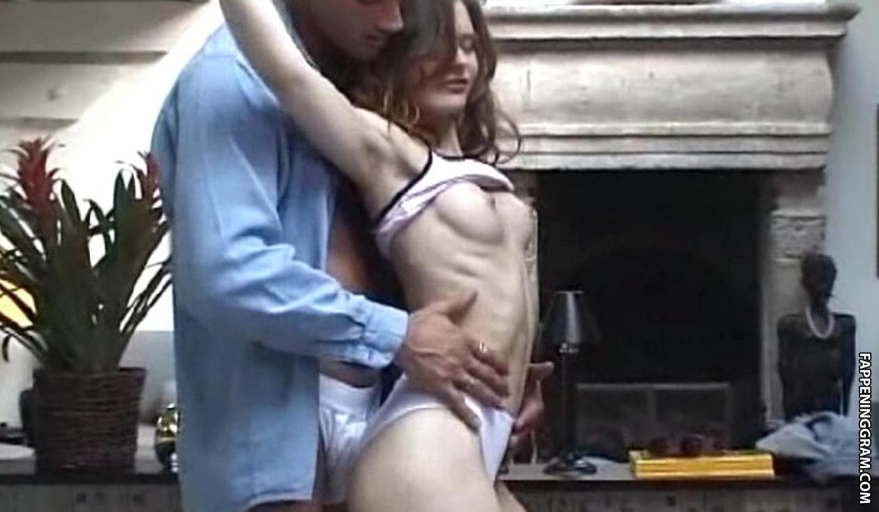 Anna Bielska Nude
