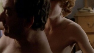 Anna Chancellor Nude Leaks