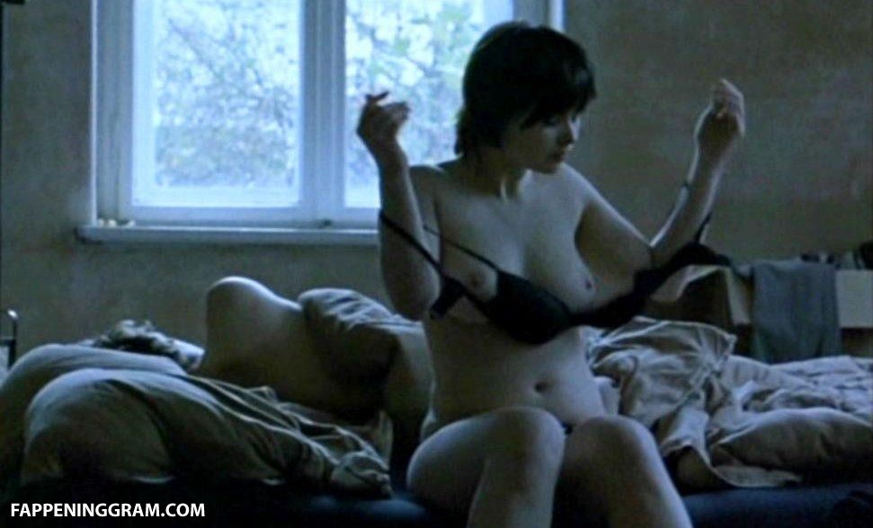 Theresia fischer nude, topless pictures, playboy photos, sex scene uncensored