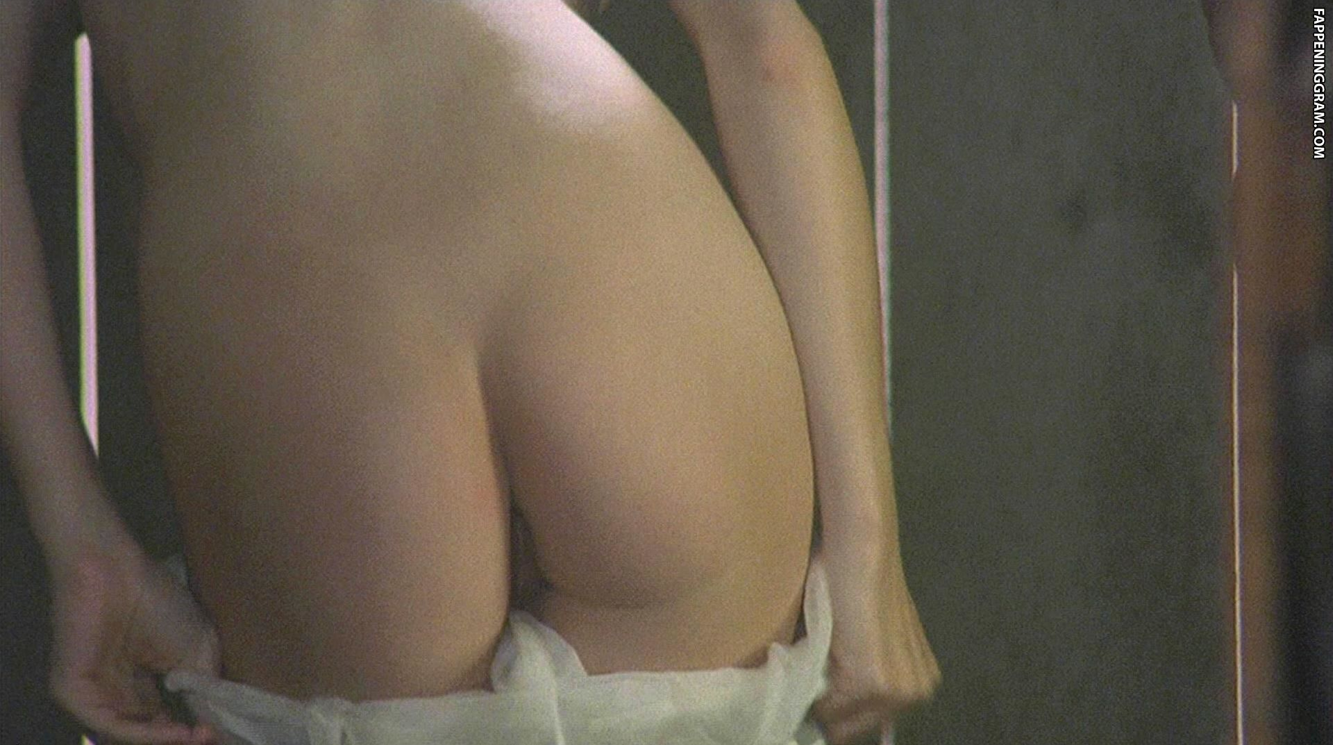 Galiena  nackt Anna Eva Grimaldi,