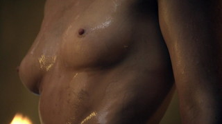 Anna Hutchison Nude Leaks