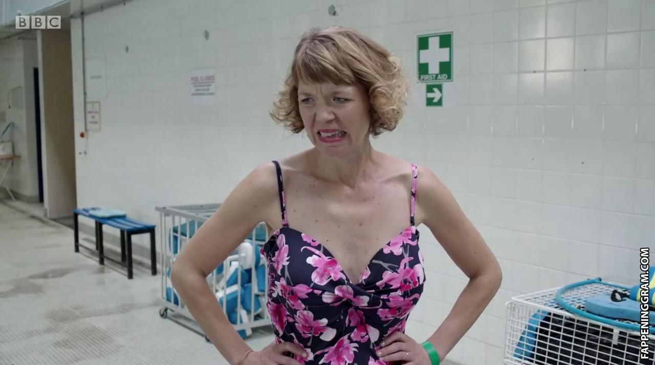 Free anna bamford nude
