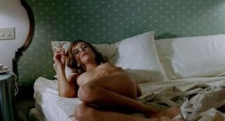 Anna Mouglalis Nude Leaks
