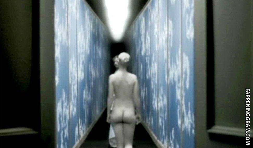 Anna Noack Nude