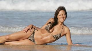 Anna Ryder Richardson Nude Leaks