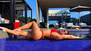 Anna Sedokova Nude Leaks