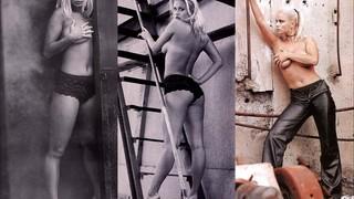 Anna Semenovich Nude Leaks